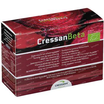 Cressana Cressanbeta 60 capsules