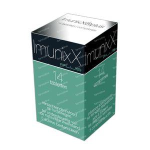 Imunixx Plus 14 tablets