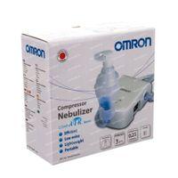 Omron Aerosol C802 Compair 1 st