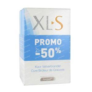 XLS Vetverbrander Duo -50% Promo 120 St Tabletten