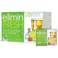 Elimin Fresh Tisane Minceur Citron - Anis 24  sachets