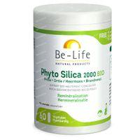 Be-Life Phyto Silica 2000 BIO 60  kapseln