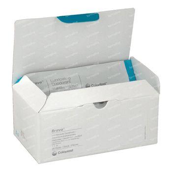 Brava Déodorant Lubrifiant 12060 150 ml sachets