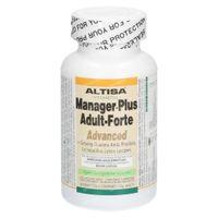 Altisa Adult Forte Manager + Advanced 60  comprimés