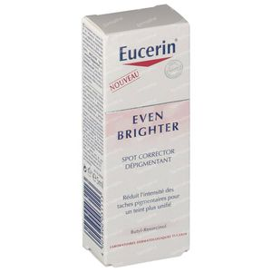 eucerin even brighter spot corrector 5 ml order online. Black Bedroom Furniture Sets. Home Design Ideas
