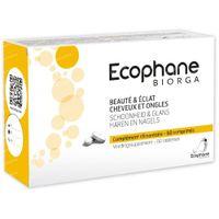 Ecophane Biorga 60  tabletten