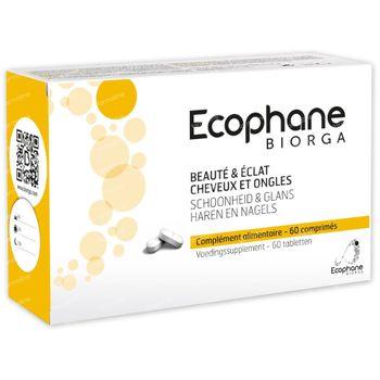 Ecophane Biorga 60 comprimés