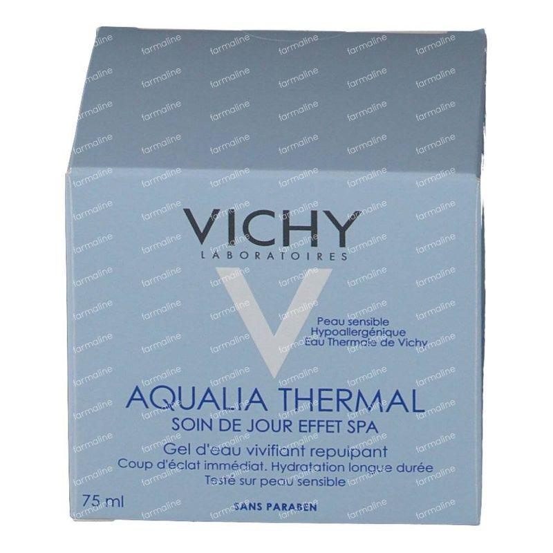 vichy aqualia thermal spa dag 75 ml online bestellen. Black Bedroom Furniture Sets. Home Design Ideas