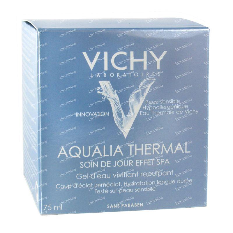 vichy aqualia thermal spa de jour 75 ml vente en ligne. Black Bedroom Furniture Sets. Home Design Ideas