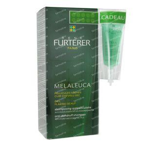 Rene Furterer Melaleuca Anti-Dandruff Shampoo 150 ml