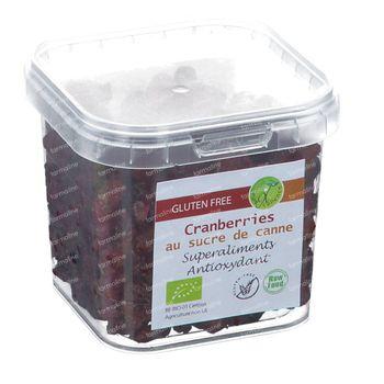 Super Aliments Canneberges Pocket Bio 130 g