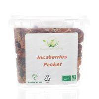 Superfood Inca Berries Pocket Bio 140 g