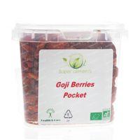 Superfoods Goji Berries Pocket Bio 110 g