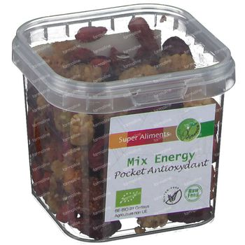 Super Aliments Mix Energie Pocket Bio 120 g