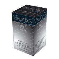 MagnixX Plus 160  comprimés