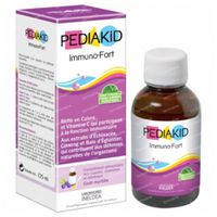 Pediakid Immuno Fortifiant 125 ml