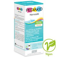 Pediakid nervosité Solution 125 ml