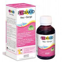 Pediakid Nasal-Kehle Lösung 125 ml