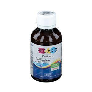 Pediakid Omega-3 Dissolution 125 ml