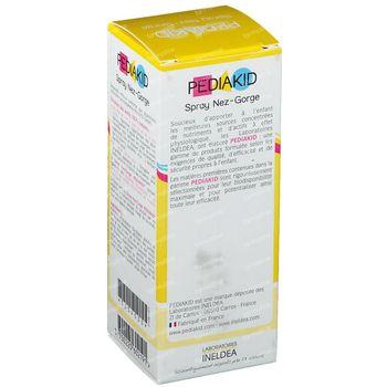 Pediakid Spray Nasal-gorge 20 ml