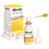 Pediakid Spray Neus-Keel 20 ml