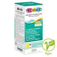 Pediakid Reisziekte 125 ml
