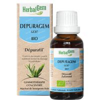 Herbalgem Depuragem Complex Bio 15 ml