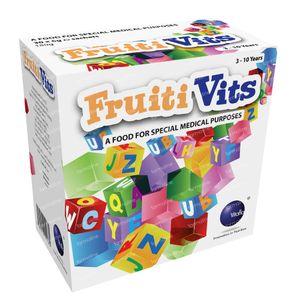 Vitaflo Fruitivits 180 g