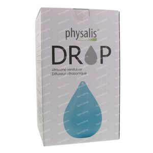 Physalis Drop Diffuseur Ultrasonique Bleu 1 pièce