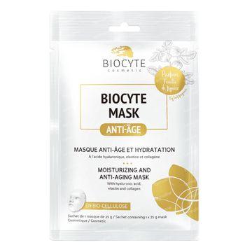 Biocyte Hydraterend Masker 1 st