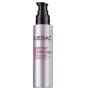Lierac Body Slim Concentrato Multi-Azione Adiposita Addominali 2 x 100ml 200 ml