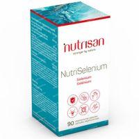 Nutrisan Nutriselenium 90  kapseln
