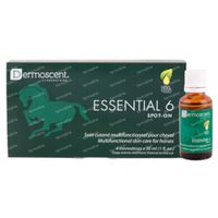 Dermoscent Spot-On Paard 120 ml