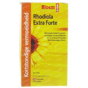 Natur-All Rhodiola Energie 100 capsules