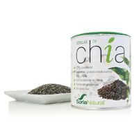 Soria Natural Chia Samen 250 g