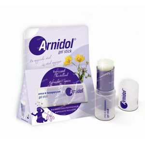Arnidol Gel 15 ml stick à bille