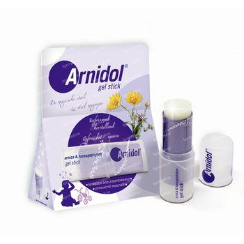Arnidol Gel 15 ml stick
