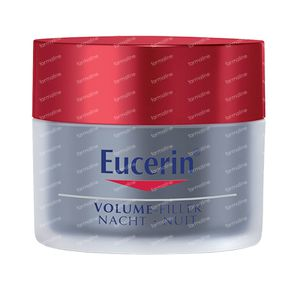 Eucerin Volume-Filler Crema Notte 50 ml