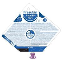 Fresubin 2KCAL HP Fibre 7191221 500 ml