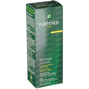 Rene Furterer Okara Glansshampoo 200 ml
