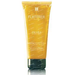 Rene Furterer Okara Active Light Activating Shampoo 200 ml