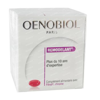 Oenobiol Remodelant 60 capsules