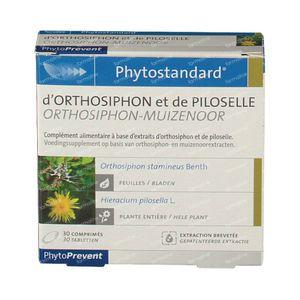 Phytostandard Orthosiphon Pilosella 30 St Tablets