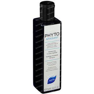 Phyto Phytoapaisant Treatment Shampoo New Formula 250 ml