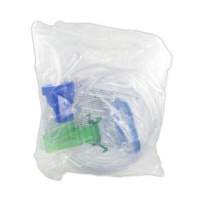 Henrotech Disposable Sidestream Kind (1-3j) 1 stuk