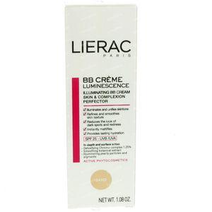 Lierac Luminescence BB Cream Perfezionatrice Del Colorito SPF25 Sable 30 ml