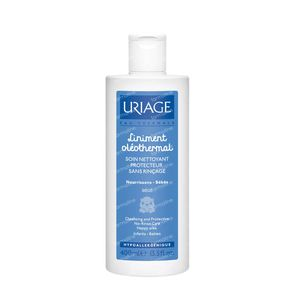 Uriage Liniment Oleothermal 400 ml Cream