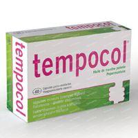 Tempocol - Krampen & Buikpijn 60  capsules