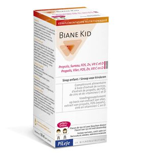 Biane Kid Immuniteit 150 ml