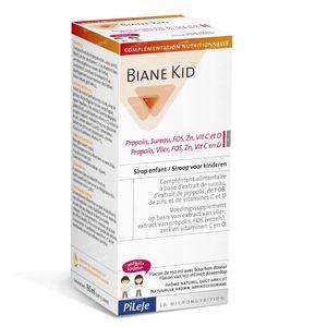 Biane kid immuniteit 150 ml